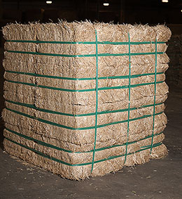 Wheaten Straw